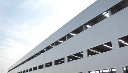 Metal Structure Workshp